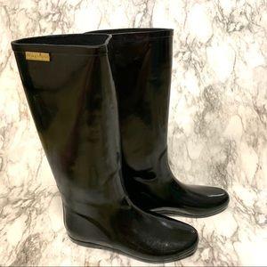db465be862c1c Henry Ferrera Colorado Knee Rubber Rain Boots SZ 8